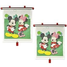The First Years Mickey And Minnie Car Sunshade